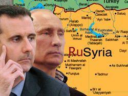 Путин – это антихрист для мусульман-суннитов