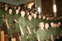 За отказ воевать в Донбассе контрактников из Майкопа отправили в колонию