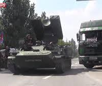 Силы АТО продвинулись на 10-15 км вглубь районов, захваченных боевиками