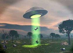 Экс-президент Билл Клинтон признался, что ждет визита инопланетян