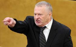 Украинцев всегда быдлом называли – Жириновский о скандале с Абдуллиной