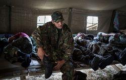 Пять украинских военных из 72-й бригады скоро вернутся домой – СК России