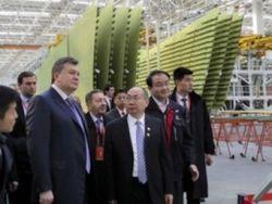 Украина намерена продать Китаю 5 процентов территории - СМИ о подробностях сделки