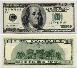 Курс доллара сегодня торгуется с ростом на 0,08% относительно других валют на Форекс