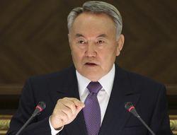 Назарбаев понял Путина, но призвал к сдержанности и сохранению суверенитета Украины