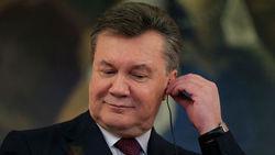 В России не верят в возможность возвращения Януковича к власти
