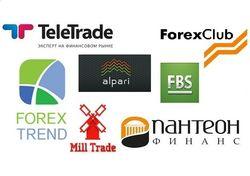 Forex Trend, Alpari и TeleTRADE названы самыми популярными брокерами СНГ августа 2014 г.