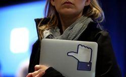 Ищите работу? Facebook набирает редакторов для новостной ленты