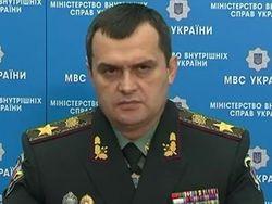 Министр МВД: Украина не должна превратиться в Ливию и Тунис
