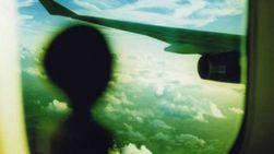 Британский пилот утверждает, что едва не столкнулся с НЛО над Хитроу