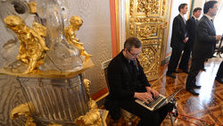 В России ФСО будет ежедневно мониторить блогеров в Интернете