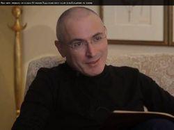 Ходорковский встретился с родителями и дал первое интервью