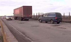 Кривбассу грозит затопление из-за разрушающейся дамбы