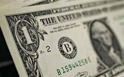Курс доллара на рынке Форекс ослабили макроэкономические новости