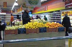 Жители Донецка: В магазины ходим, как в музеи – полюбоваться, но не купить