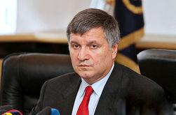 Глава МВД требует арестовать мэра Харькова Кернеса
