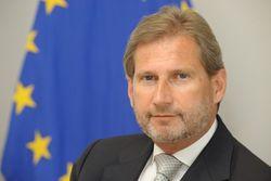 Никто не может игнорировать конфликт на востоке Украины – еврокомиссар