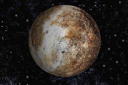 НАСА продемонстрировала «десятку» своих открытий на Плутоне