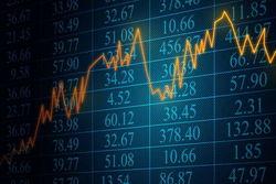 Евро стабилизируется, ведущие индексы Европы упали в цене