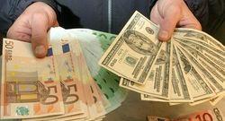 Евро укрепляется к доллару на Forex до 1.3288