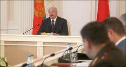 Золотой батон Януковича толкает Лукашенко на борьбу с коррупцией