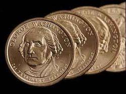 Курс доллара на Форекс консолидировался