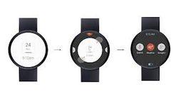 Обзор: первые смарт-часы Google получат 1,65-дюймовый дисплей