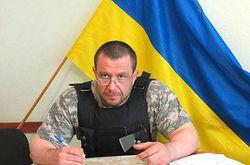 На Саур-Могиле погиб комбат Темур Юлдашев – СМИ