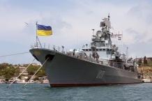 Сегодня в Одессе будут протестовать против сокращения ВМС Украины
