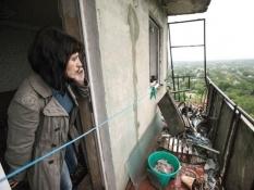 Для беженцев из Донбасса открыты три гуманитарных коридора