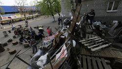 В Донецке пропал сотрудник НТВ