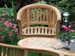 «Magis» и «Smania» - самые популярные среди россиян бренды садовой мебели в сентябре 2014г.