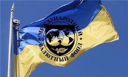 МВФ будет наблюдать за резервами НБУ еженедельно