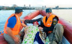 От наводнения на Дальнем Востоке пострадало более 100 тысяч человек