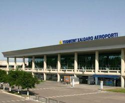 Типичный Узбекистан: аэропорт Ташкента как отражение происходящего в стране
