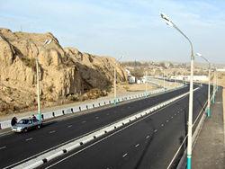 Автомобильные дороги Узбекистана – самые безопасные в Центральной Азии