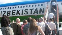 Авиакомпания «Узбекистон хаво йуллари» будет взимать дополнительный сбор за аудио и видеоустройства