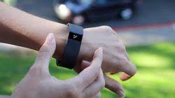 Из-за угрозы здоровью фитнес-браслет Fitbit Force запретили в США