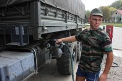 В ЛНР экспроприировали сеть АЗС «Восточные ресурсы». Кто следующий?