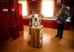 В Беларуси прошли не выборы, а спецоперация – Статкевич