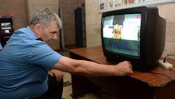 Очень скоро Интернет станет основным источником новостей для россиян