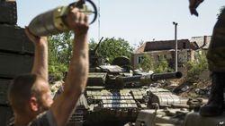 Американцы перенимают опыт украинской армии