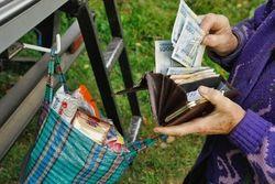 Зарплаты россиян сравнялись с белорусскими