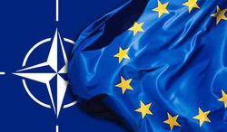ЕС и НАТО договорились усилить меры безопасности в Европе