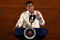 Президент Филиппин заявил о готовности выйти из ООН