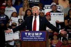Почему кремлевская пропаганда не помогает Трампу в его предвыборной гонке