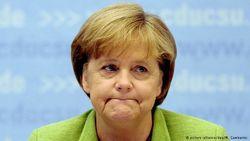 Рейтинги Меркель упали до минимума за последние 5 лет