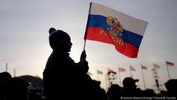 Почему в мире боятся России?