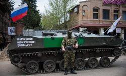 Журналисты Рейтера отследили, как ракеты из Москвы попадают к боевикам