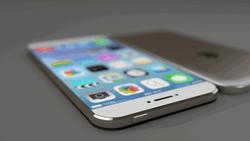 У Apple проблемы с производством экрана для iPhone 6